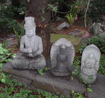 Garden Statues Asian
