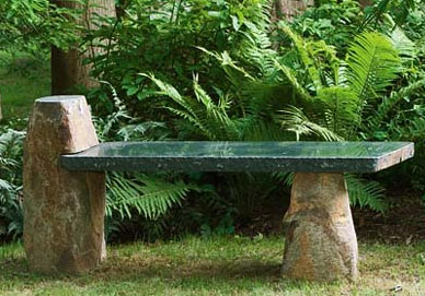 Granite Benches Stone Benches Granite Table For Garden